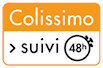 Colissimo 48 heures