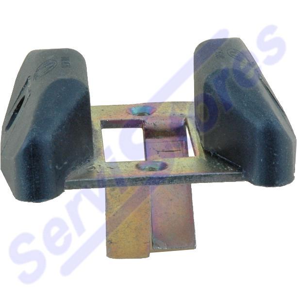 pièces pour porte de garage - mpm712501 - servistores