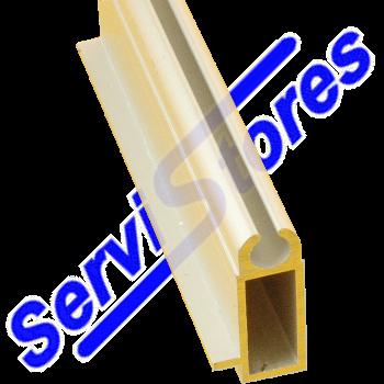 Barre de charge au m tre sl99103 servistores for Toile de store exterieur au metre