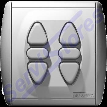 bouton volet roulant so1800026 1800026 servistores. Black Bedroom Furniture Sets. Home Design Ideas