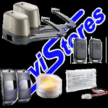kits motorisation portail so2400948 servistores. Black Bedroom Furniture Sets. Home Design Ideas