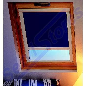 Store chassis de toit sur mesure sti fentoitocc for Store fenetre de toit sur mesure