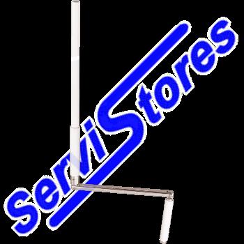 manivelle compl te t1232b servistores. Black Bedroom Furniture Sets. Home Design Ideas