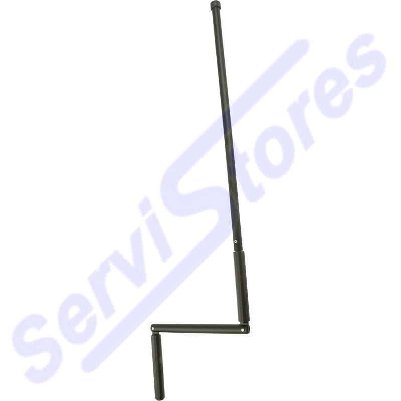 manivelle ze803la servistores. Black Bedroom Furniture Sets. Home Design Ideas