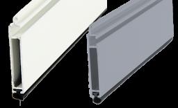 tablier complet volet roulant recherche profil forme n 1 servistores. Black Bedroom Furniture Sets. Home Design Ideas