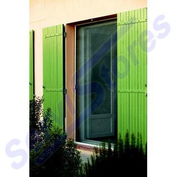 moustiquaire enroulable recoupable kocoon sma2300b. Black Bedroom Furniture Sets. Home Design Ideas
