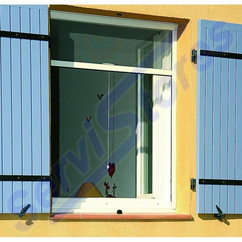 moustiquaire enroulable recoupable kocoon sma1600b. Black Bedroom Furniture Sets. Home Design Ideas