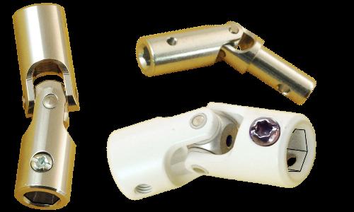 Cardan Forme B Diamètre 10mm Mâle Servistores